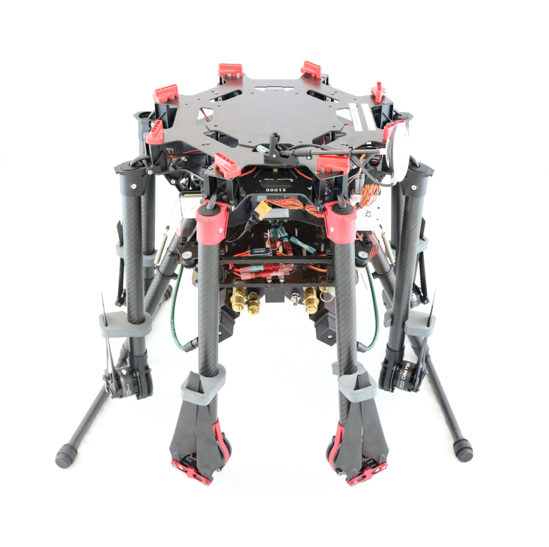 Drone IEDs: Taking Training to New Heights