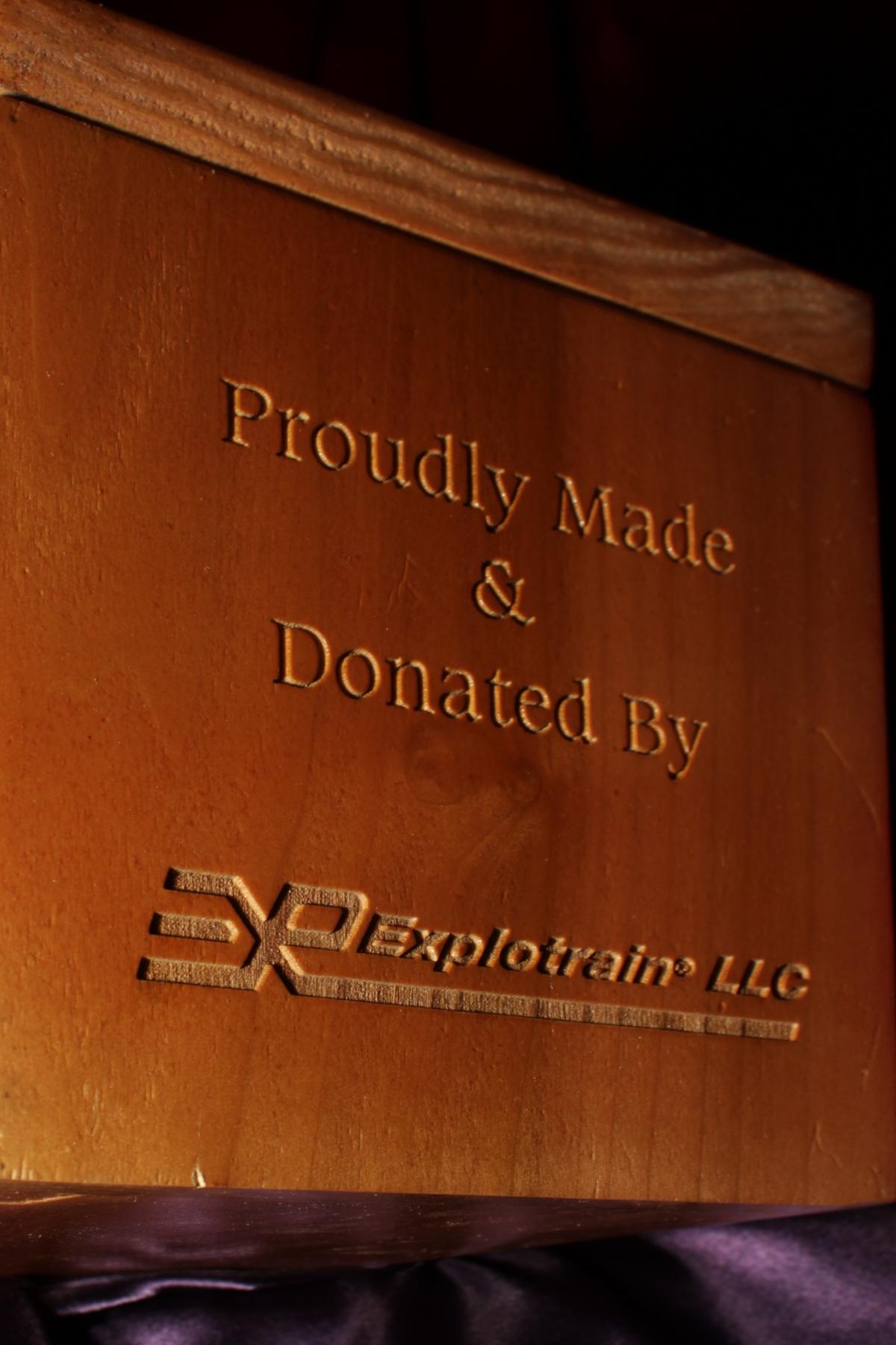 49th Annual EOD Memorial Auction