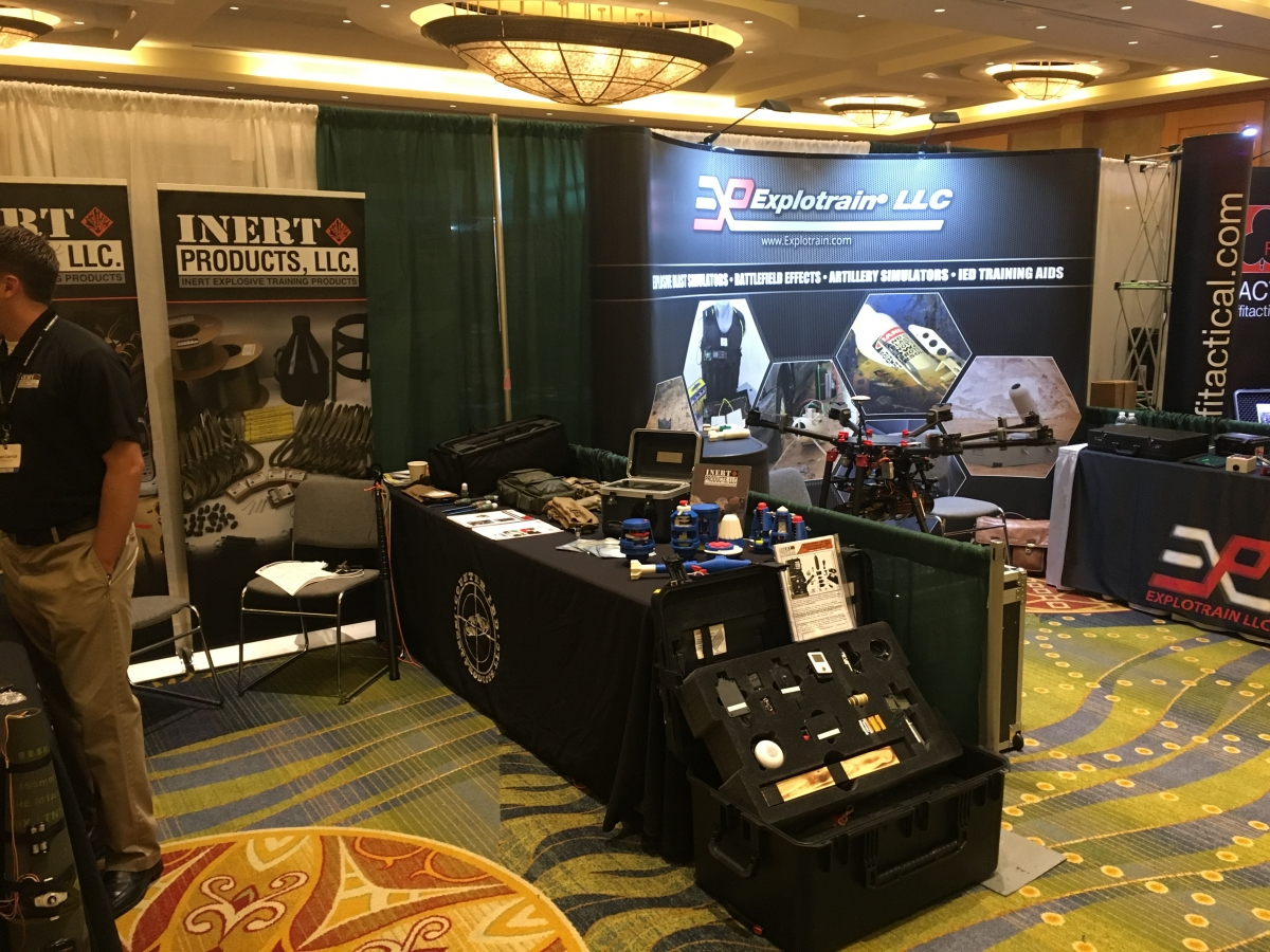 Global EOD Conference
