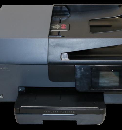 Trojan printer